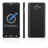 Samsung Galaxy Note 5 Skins - Carbon Fiber - iCarbons - 2
