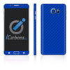 Samsung Galaxy Note 5 Skins - Carbon Fiber - iCarbons - 6