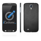 Samsung Galaxy S4 Skins - Leather - iCarbons - 2