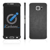 Samsung Galaxy S6 Skins - Leather - iCarbons - 2