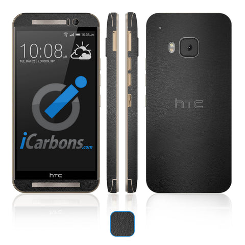 HTC ONE M9 Skins - Leather