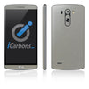LG G3 Skins - Brushed Metals - iCarbons - 4