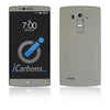 LG G4 Skins - Brushed Metal - iCarbons - 4
