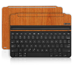 iPad Air 2 Logitech Ultrathin Keyboard Skin - Light Wood