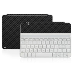 Logitech Ultrathin Keyboard Cover Mini Skin - Black Carbon Fiber