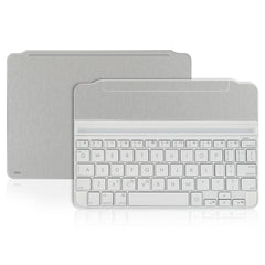 Logitech Ultrathin Keyboard Cover Mini Skin - Brushed Aluminum
