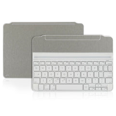 Logitech Ultrathin Keyboard Cover Mini Skin - Brushed Titanium