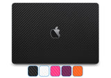"MacBook Pro 15"" Skin (Mid 2018, with Touchbar) - Carbon Fiber"