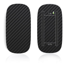 Magic Mouse 2 Skins - Carbon Fiber