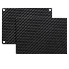 Magic Trackpad 2 Skins - Carbon Fiber