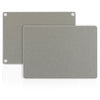 Magic Trackpad 2 Skins - Brushed Metal - iCarbons - 2