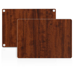 Magic Trackpad 2 Skins - Wood Grain