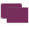 Magic Trackpad 2 Skins - Carbon Fiber - iCarbons - 7