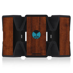 Myo Armband Skins - Wood Grain