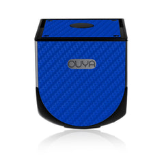 OUYA - Blue Carbon Fiber