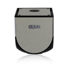 OUYA - Brushed Titanium