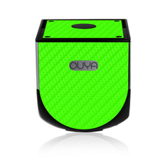OUYA - Green Carbon Fiber