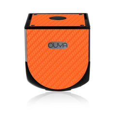 OUYA - Orange Carbon Fiber