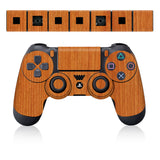 PS4 Controller 4 Pack + Camera - iCarbons - 10