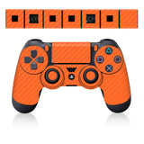 PS4 Controller 4 Pack + Camera - iCarbons - 8