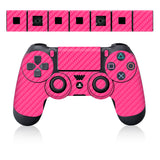 PS4 Controller 4 Pack + Camera - iCarbons - 4
