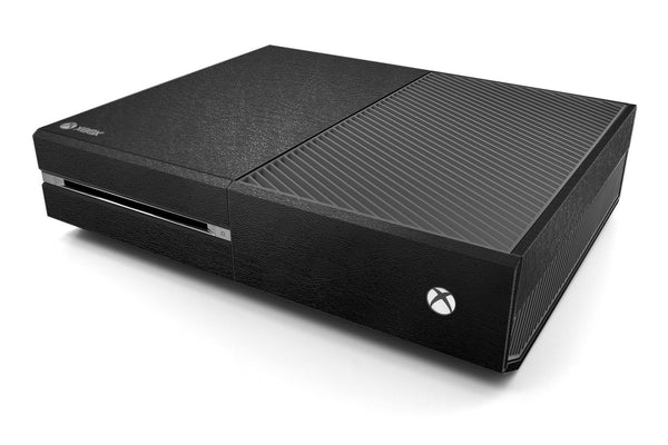 Xbox One Skins - Leather - iCarbons - 2