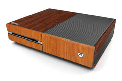 Xbox One Two/Tone - Dark/Light Wood