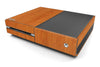 Xbox One Skins - Wood Grain - iCarbons - 3