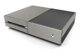 Xbox One Skin - Brushed Metal - iCarbons - 3
