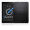 iPad Air Skins - Leather - iCarbons - 2