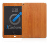 iPad Air 2 Skins - Wood Grain - iCarbons - 4