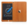 iPad Air 2 Skins - Wood Grain - iCarbons - 2