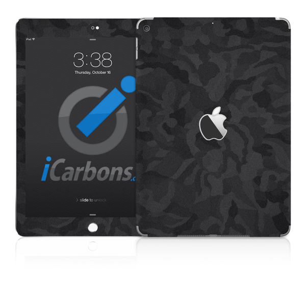 iPad 9.7 inch Skins (Non-Pro) 2017-Current - Stealth Series
