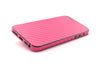 iPhone 5 Skin - Pink Carbon Fiber - iCarbons - 7
