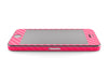 iPhone 5S / SE - Pink Carbon Fiber - iCarbons - 5
