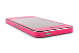 iPhone 5S / SE - Pink Carbon Fiber - iCarbons - 7