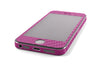 iPhone 5S / SE - Purple Carbon Fiber - iCarbons - 3