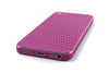 iPhone 5S / SE - Purple Carbon Fiber - iCarbons - 4