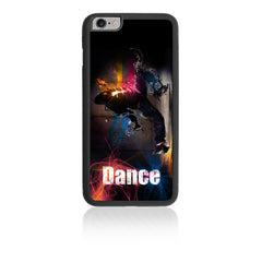 iPhone HD Custom Case - Breakin