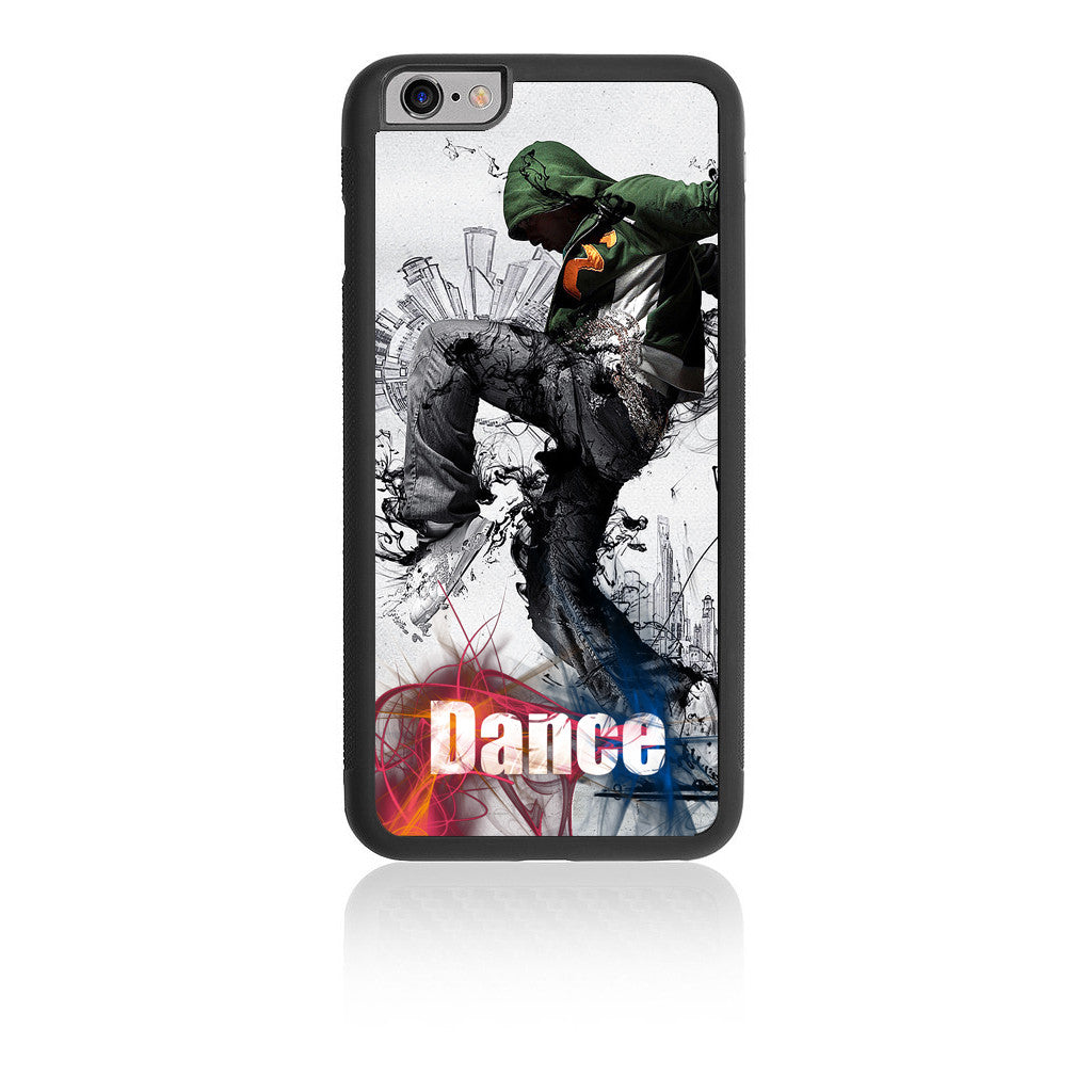 iPhone HD Custom Case - Hip-Hop - iCarbons
