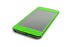 iPod Touch 5th Gen Skins - Carbon Fiber - iCarbons - 40