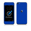 iPod Touch 6th Gen Skins - Carbon Fiber - iCarbons - 5