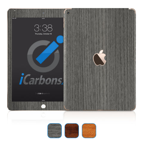 iPad Air 2 Wood Grain Swatch