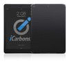 iPad Air Skins - Carbon Fiber - iCarbons - 8