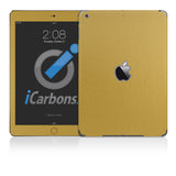 iPad Air Skins - Brushed Metal - iCarbons - 3