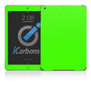 iPad Air Skins - Carbon Fiber - iCarbons - 12
