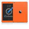 iPad Air Skins - Carbon Fiber - iCarbons - 7