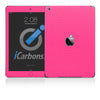 iPad Air Skins - Carbon Fiber - iCarbons - 3