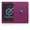 iPad Air Skins - Carbon Fiber - iCarbons - 6