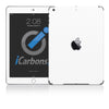 iPad Air Skins - Carbon Fiber - iCarbons - 2